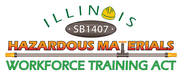 SB1407 Illinois Hazardous Materials Workforce Training Act